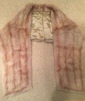 Fur Stole / Wrap